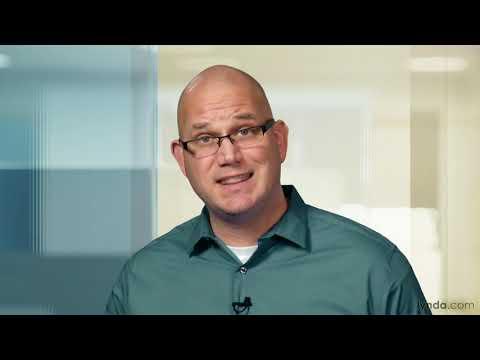 Structuring an effective presentation | Leadership | lynda.com