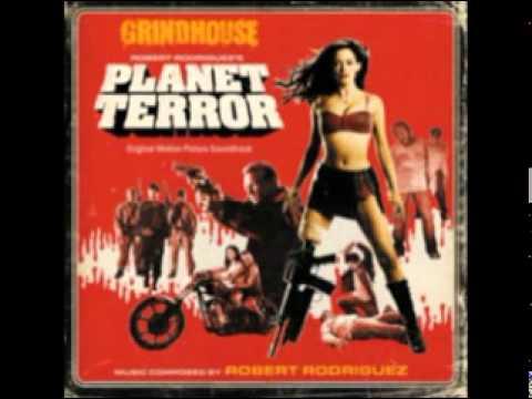 Grindhouse - Planet Terror Theme