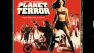 Grindhouse - Planet Terror Theme