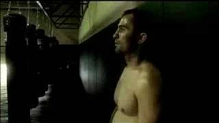 "WEC - World Extreme Cagefighting - ""Outlast"""