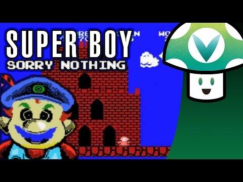 [Vinesauce] Vinny - Super Boy