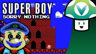 [Vinesauce] Vinny - Super Boy
