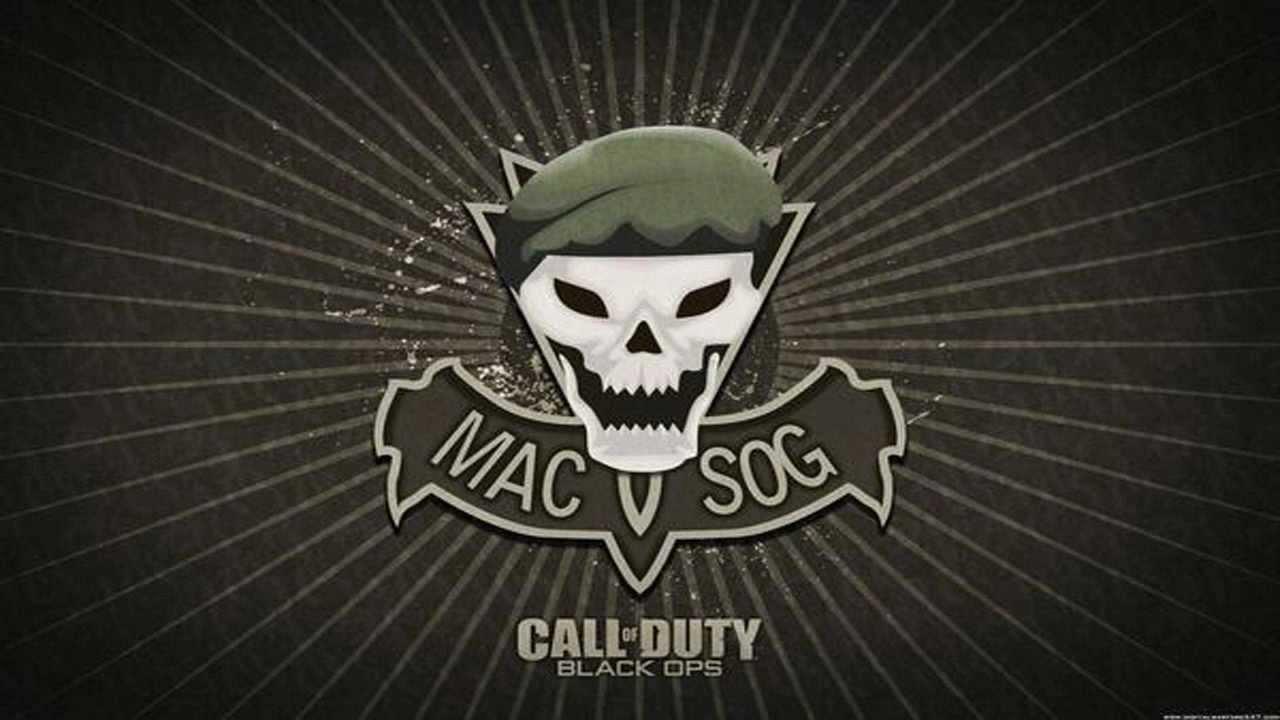 Black Ops 3 Wallpaper Call Of Duty Black Ops Mac V Sog Faction Theme Song Hd