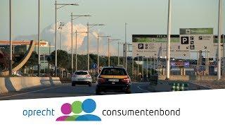 Undercover auto huren in het buitenland - KoopKracht (Consumentenbond)