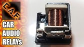 How to hook up a relay for car audio: remote wire, lights, fans, so Harness Relay Wiring Yh on
