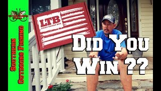 Thank you all for participating in this LTB giveaway. I appreciate ...