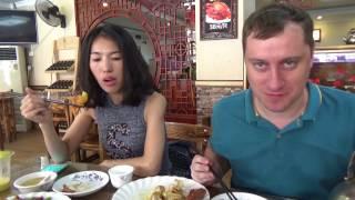 Китай и кухни мира #2: Китайский ресторан(В Китае китайский ресторан? Да :-) Первая серия https://www.youtube.com/watch?v=VHBypiKJlEs Про Саню и Юлю ..., 2016-12-17T06:14:01.000Z)