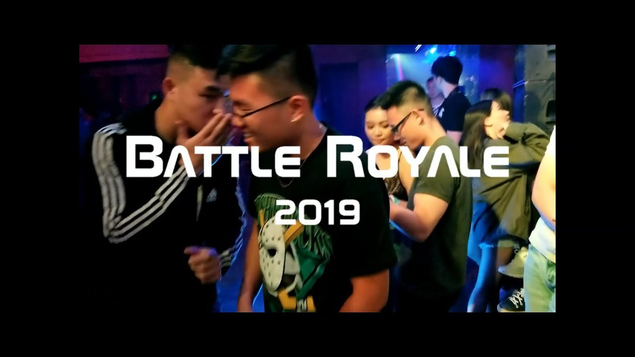 OST Battle Royale