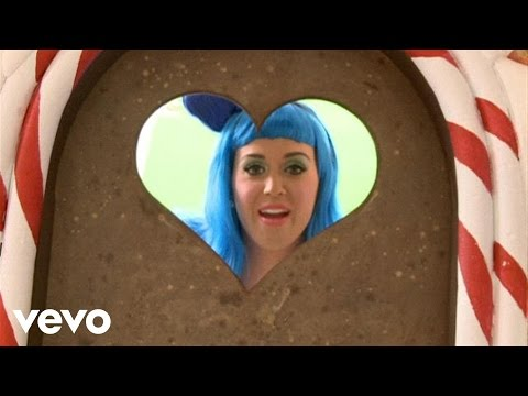 """The Making of """"California Gurls"""" (30 Minute Version)"""