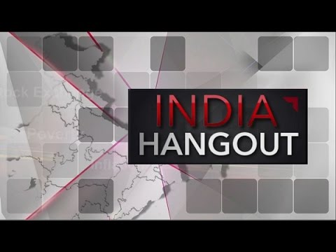 Can India Survive The China Syndrome? || #IndiaHangOut