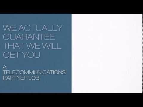 Telecommunications Partner jobs in Abu Dhabi, United Arab Emirates