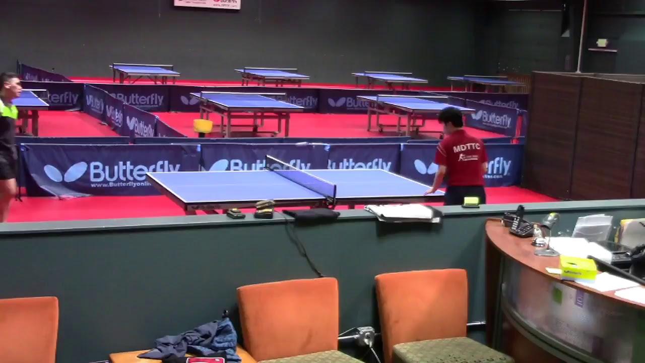 table tennis live stream