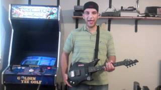 Power Gig Rise of the Six String Review - Gamester81