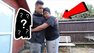 Surprising My Brother With His Dream Pet *FREAKOUT*