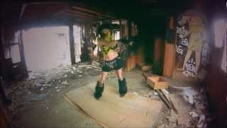 Mindfuq-I am Dead(RAZAKEL MUERTA MIX)Industrial
