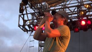 3 Doors Down — Time of My Life [Lewiston 7.23.14]