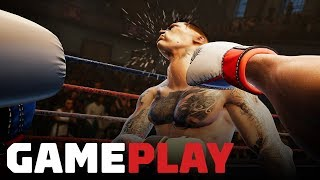 Creed: Rise to Glory Gameplay Overview
