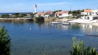 l'anse de Couronne-Vieille #2 @ la côte bleue