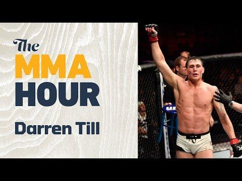Darren Till Says Donald Cerrone Was a 'Broken Man' at UFC Gdansk