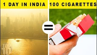 13 Strange Things You'll Only See in India