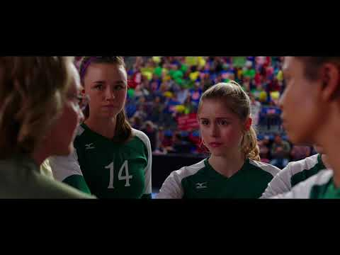The Miracle Season Movie  _ Strong Women