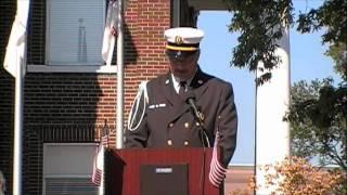 9-11 Remembrance Event Part II Thumbnail