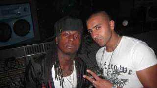 Jay Sean Ft Lil' Wayne - Down ( Club Remix ) ( Download New 2009 )