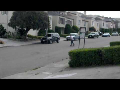 City Crusher Skate