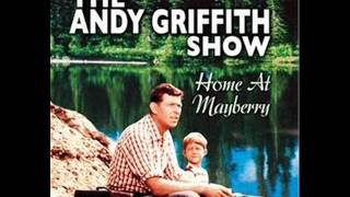 Andy Griffith Sample Beat