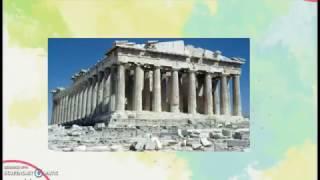 La civilización griega - by Angy.