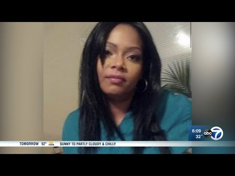 Trey White - CHICAGO MOM OF 3 SHOT AND KILLED IN FRONT OF KIDS!