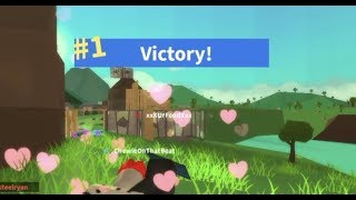 Roblox Fortnut is ok