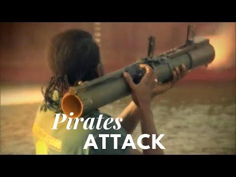 When Somali Pirates Attack You