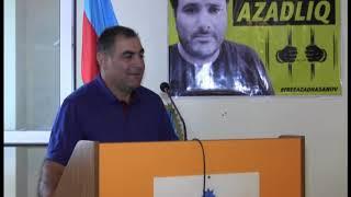 Müsavat Partiyası Məclisi-20 iyul 2019