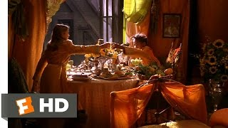 A Little Princess (8/10) Movie CLIP - Touched By An Angel (1995) HD