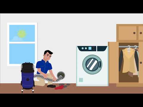 Dryer Vent Cleaning Services Gilbert & Phoenix Arizona