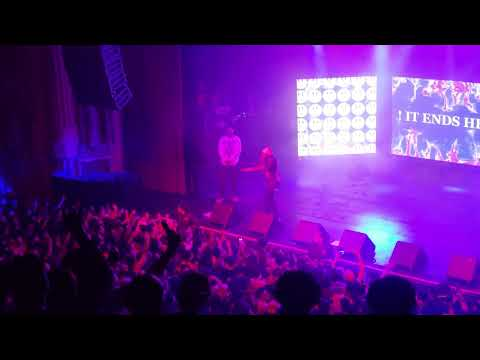 Playboi Carti - Shoota (Live in San Francisco)