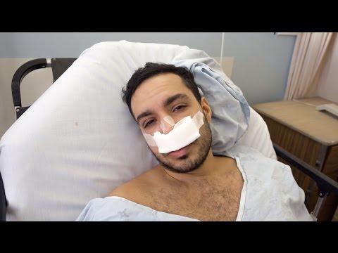 Nose Surgery | Weekly Vlog
