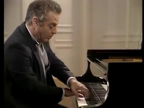 Mozart Piano Sonata No 11 A major K 331, Daniel Barenboim