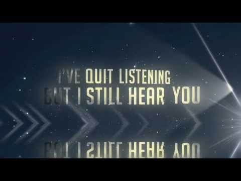 Official Lyric Video (HD) - Heather from THE KINLEYS Sings NYE 2012