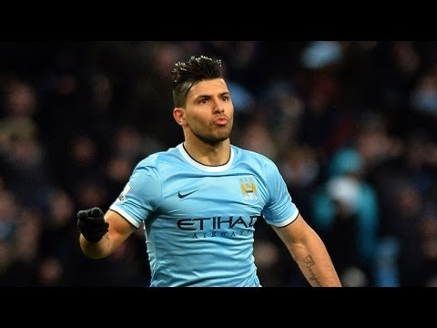 Fifa 14 - Ultimate Team CZ / 9 - Sergio Agüero [HD] (Gudu)