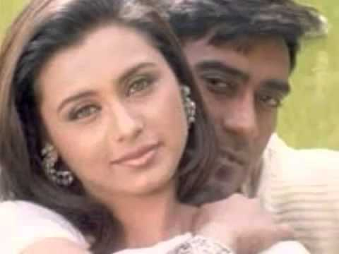 Kehna Hai [Full Song] (HD) With Lyrics - Chori Chori