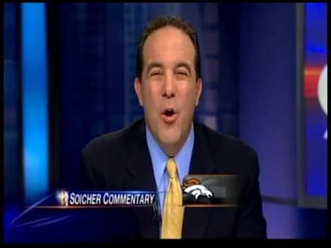 Drew Soicher 2011 KUSA-TV Denver Sports Commentaries