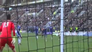 Video Gol Pertandingan Chelsea vs Hull City
