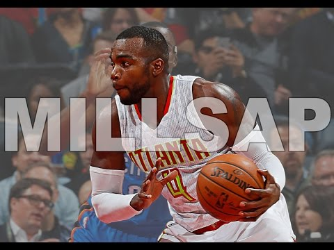 Paul Millsap East All-Star Reserve | 2017 Top 10