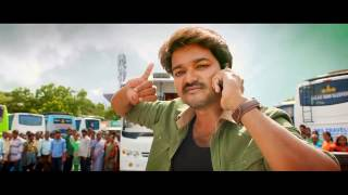 BAIRAVA  dialogue teaser|| vijay || bharathan || punch