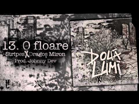 Stripes & Dragos Miron - O Floare