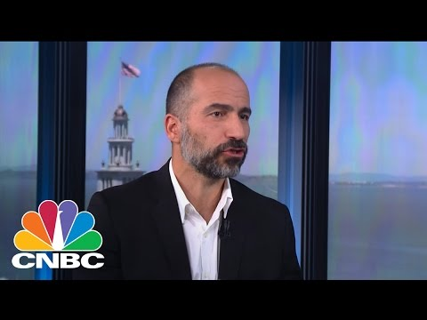 Expedia CEO: Millennial Travel | Mad Money | CNBC