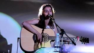Екатерина Яшникова - Белая птица [Москва, 09.06.2019]