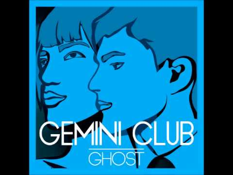 Gemini Club - Ghost (Golden Bug Remix) [SCHMOOZE 001]